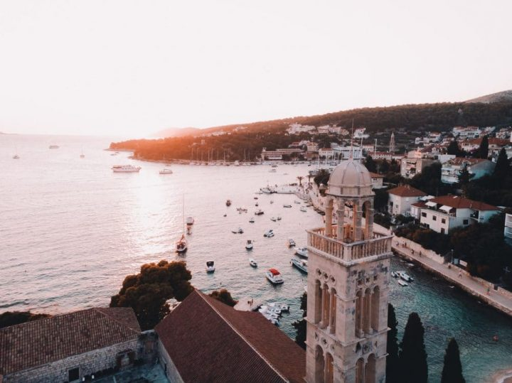 The 18 most beautiful places to visit in Croatia