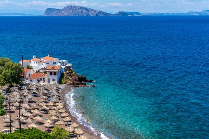 The 20 beautiful Greek islands you can't miss