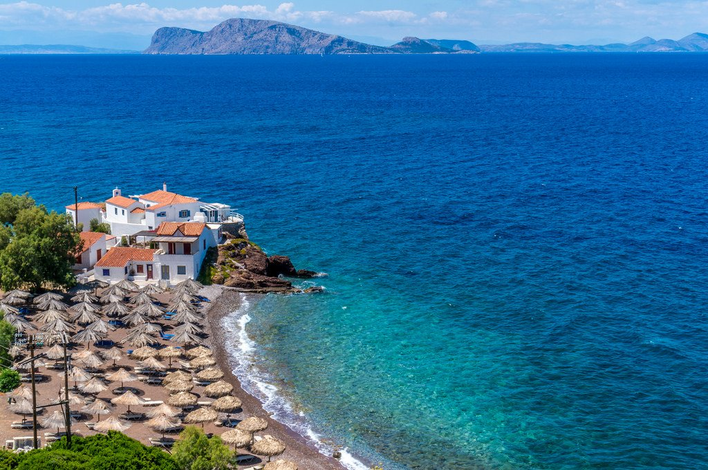 Visit Greek Island of Hydra