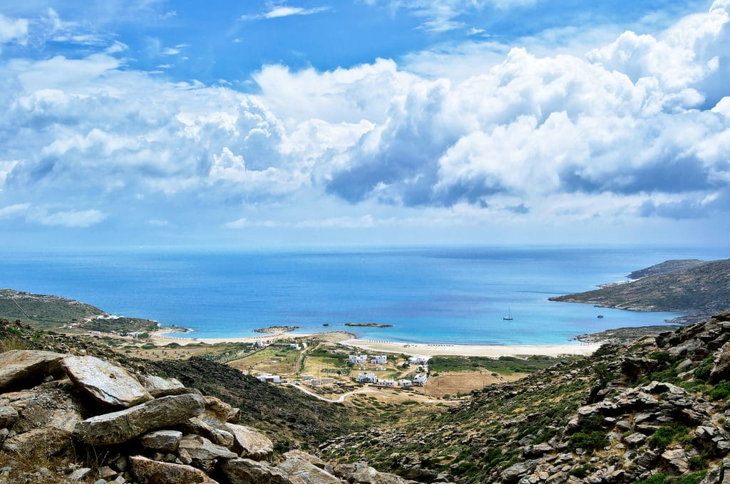 Visit Greek Island of Ios