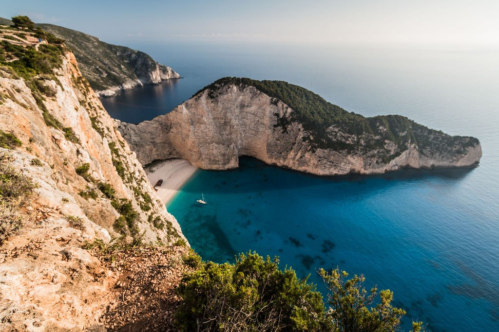 Visit Greek Island of Zakynthos