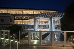 Visit the Acropolis Museum in Athens