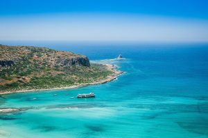 How to get to Crete from Athens by ferry?