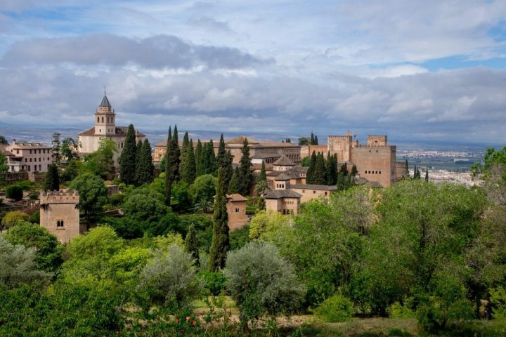 The 9 best free visits and activities in Granada