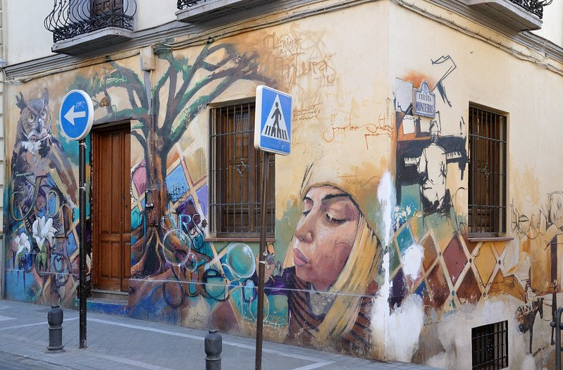The best free visits and activities in Granada