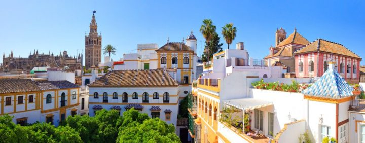 The 10 best free visits and activities in Seville