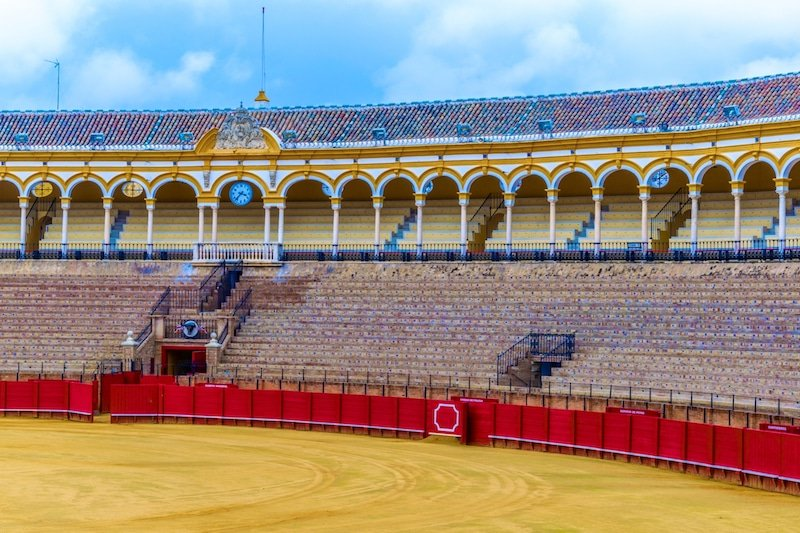 The best free visits and activities in Seville