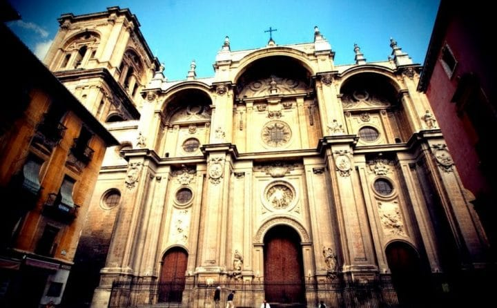 Visit the Granada Cathedral and Royal Chapel: tickets, prices, and hours