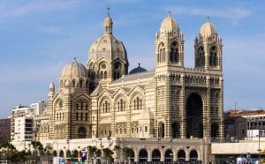 Visit the Cathedral of the Major in Marseille: tickets, rates, opening hours