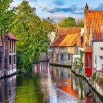 Travel guide for bruges