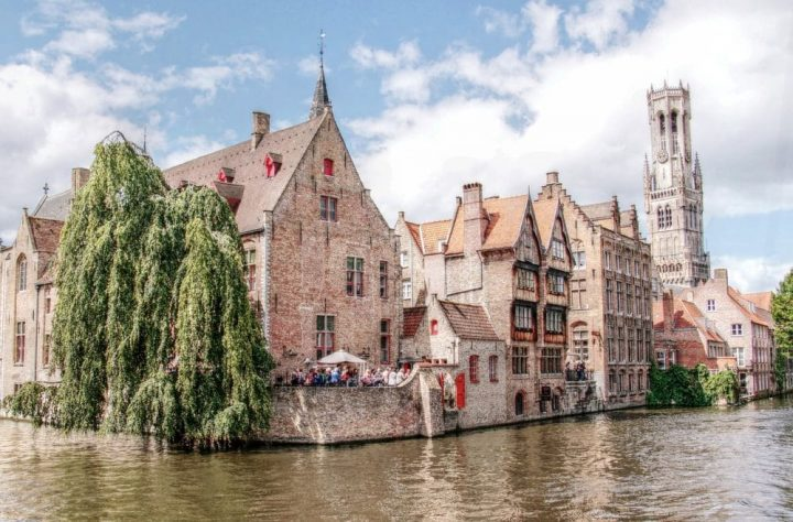 The 15 must-do things to do in Bruges